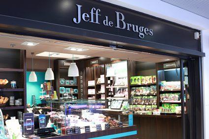 Offre gourmande chez Jeff de Bruges - Saint-Sebastien Nancy