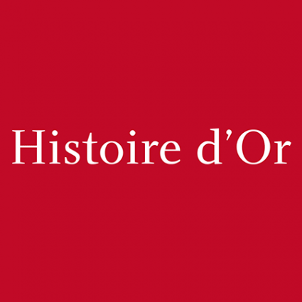 Histoire d'or - Saint-Sebastien Nancy