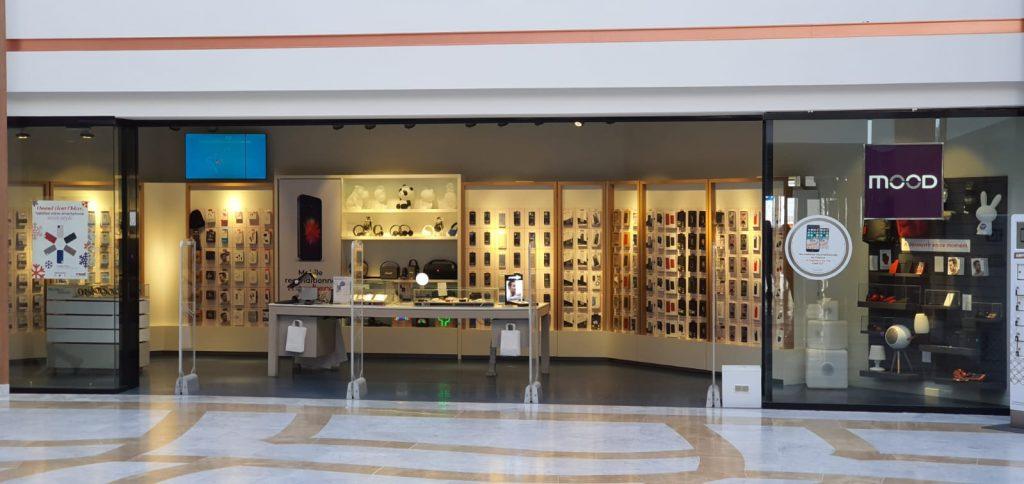 devanture magasin mood centre commercial saint sebastien nancy