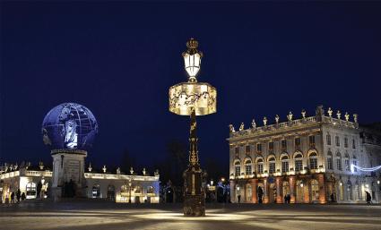Les musées - Saint-Sebastien Nancy