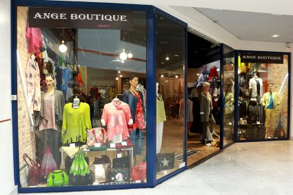 Ange Boutique - Saint-Sebastien Nancy