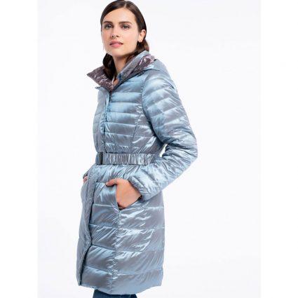 Manteau hiver femme un jour ailleurs