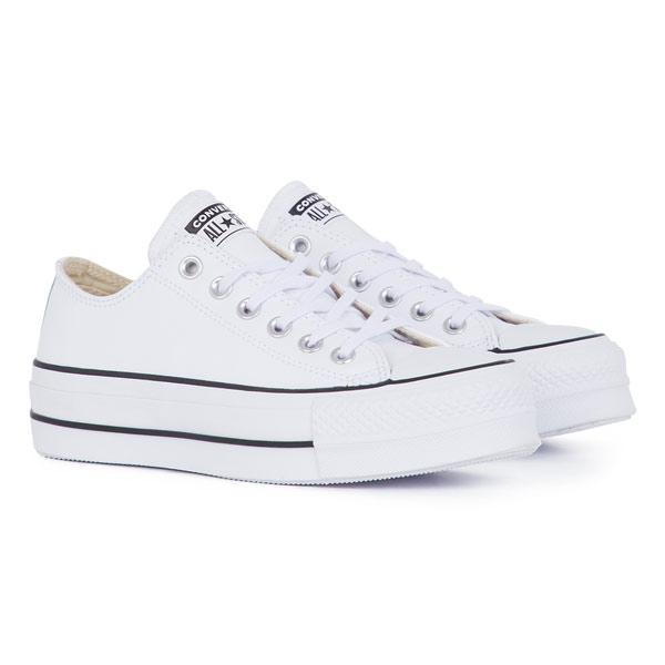 Converse-blanche-plateforme-saintseb