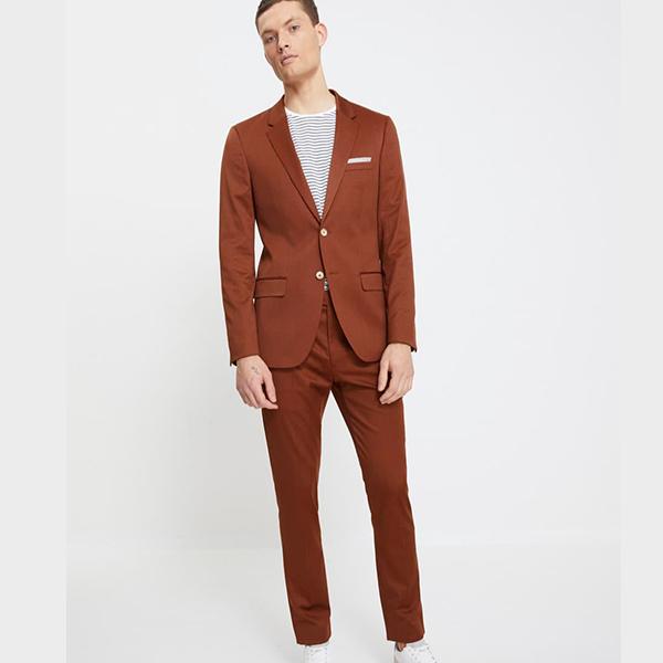veste pantalon celio selection mariage