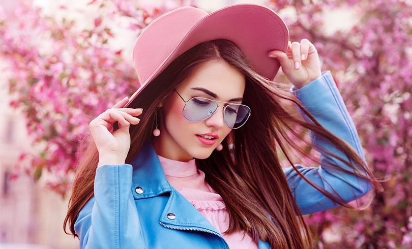 couverture couleur pastel