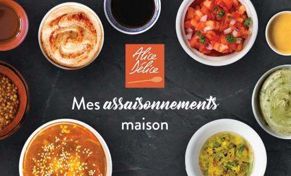 Atelier Club Gourmand – Alice Délice - Saint-Sebastien Nancy