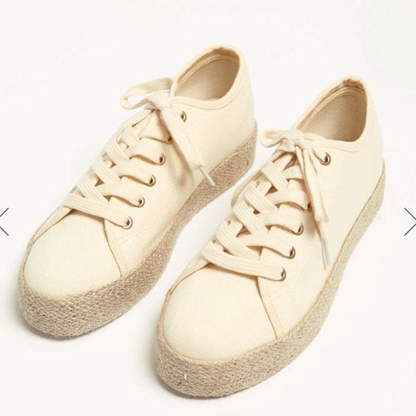 chaussure osier pimkie Lisa