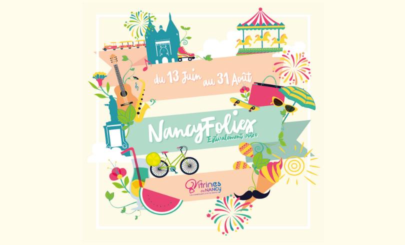 Les Nancy Foolies Débarquent à Nancy !