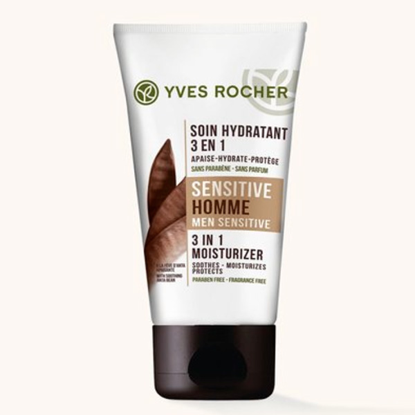 Soin hydratant Yves Rocher soins stseb