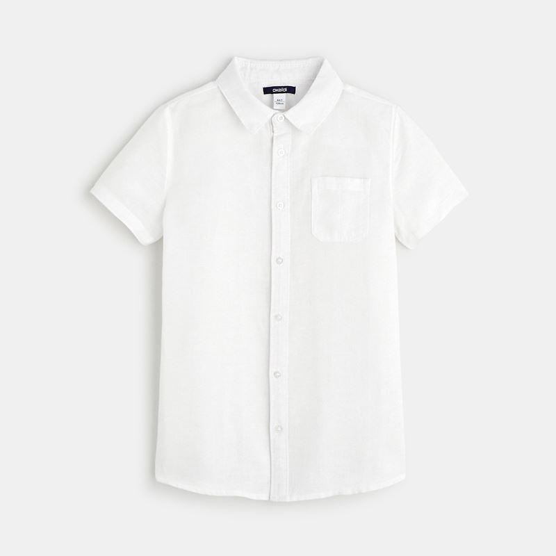 chemise-blanche-okaidi-bapteme-stseb