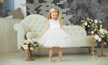 Quelle tenue pour votre enfant pour un baptême ? - Saint-Sebastien Nancy