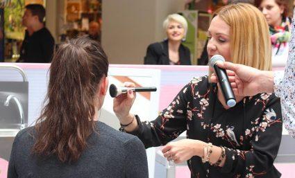 Comment faire un maquillage frais et rapide ? Les conseils de P'tit bout de femme - Saint-Sebastien Nancy