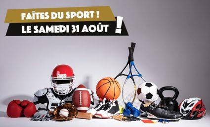 Faîtes du Sport ! - Saint-Sebastien Nancy