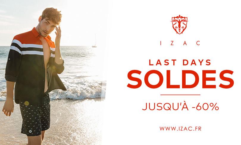 Last Days Izac