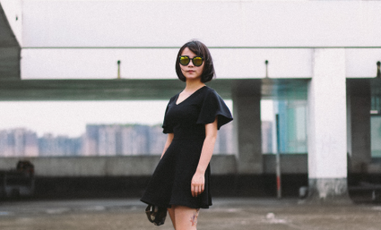 La petite robe noire : à quelles occasions la porter ? - Saint-Sebastien Nancy