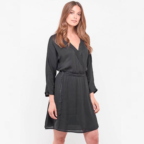 petite robe noire le temps des cerises