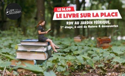 Lectures féériques au Saint Seb' - Saint-Sebastien Nancy