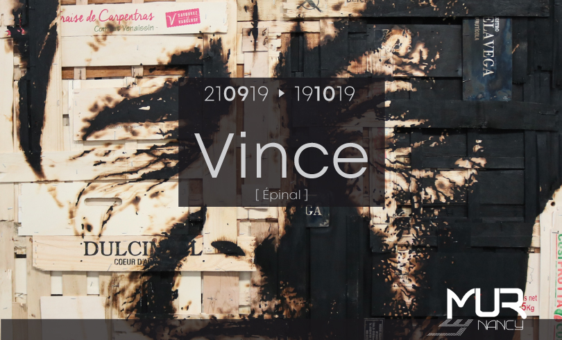 Nouveau Le Mur Nancy – [Vince]