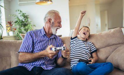 Fête des grands-pères : 10 idées cadeaux qui feront plaisir à coups sûr - Saint-Sebastien Nancy