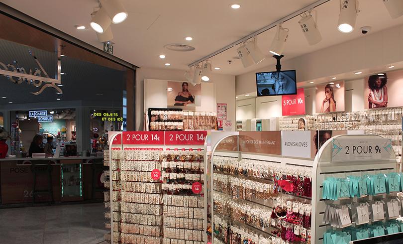 boutique bijoux fantaisies saint sebastien