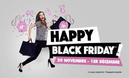 #BLACKFRIDAY au Saint Seb' 🖤 - Saint-Sebastien Nancy
