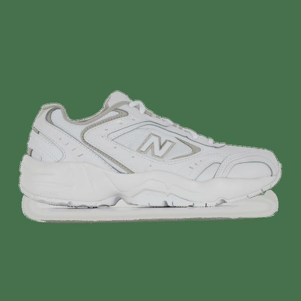 new balance 452 blanche