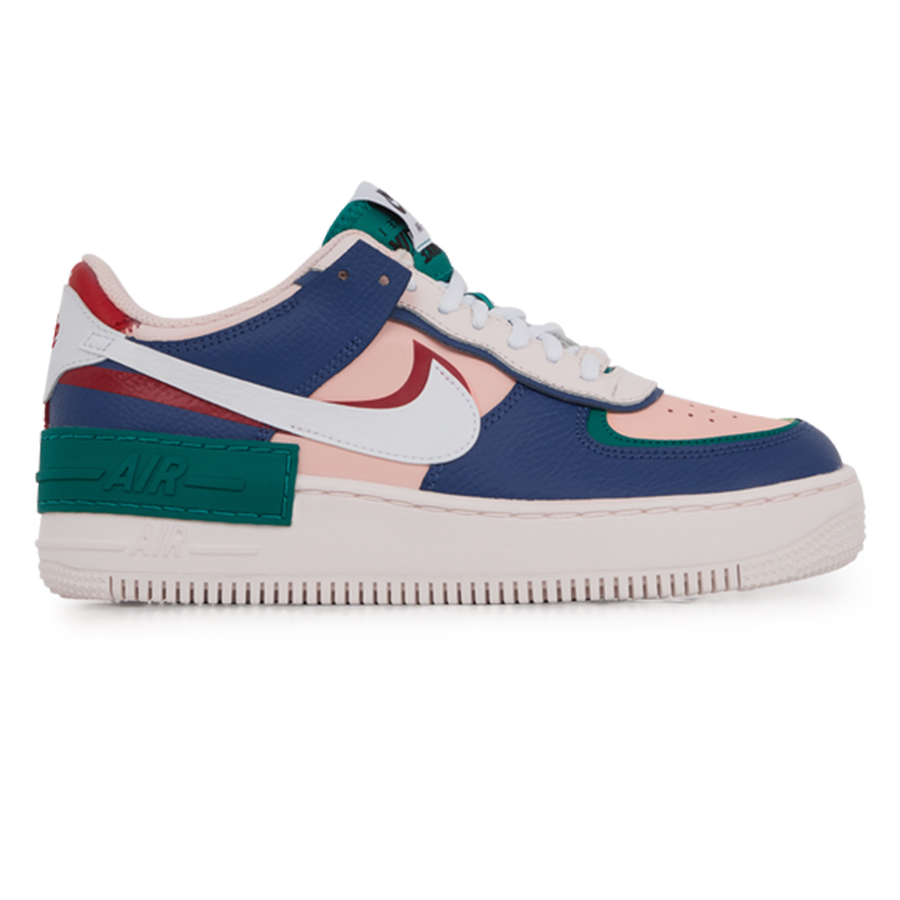 Sneakers courrir nike af1 shadow