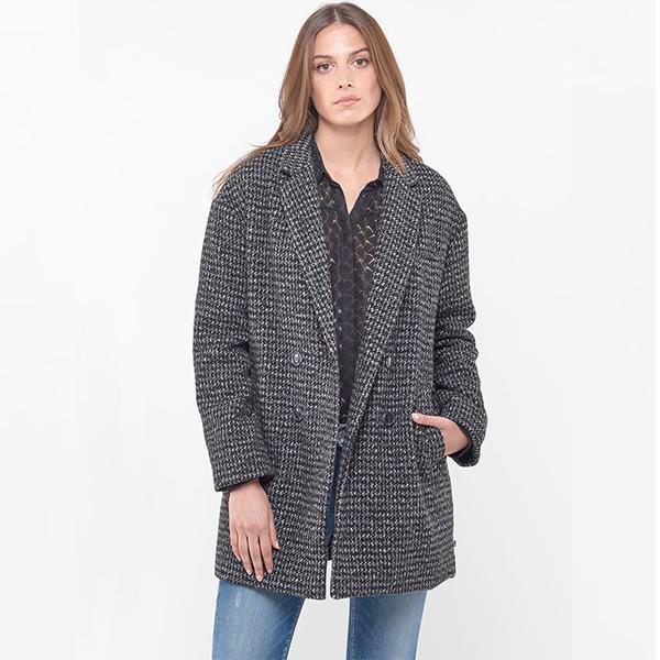 manteaux grace le temps des cerises face