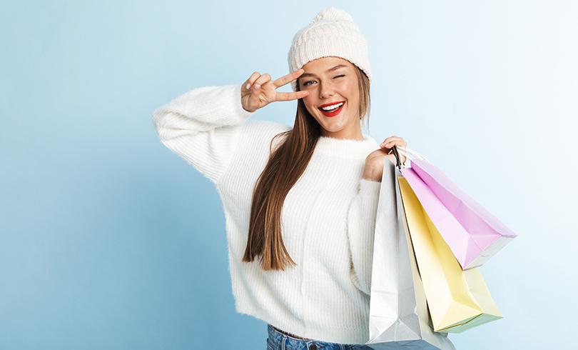 Sélection shopping automne hiver