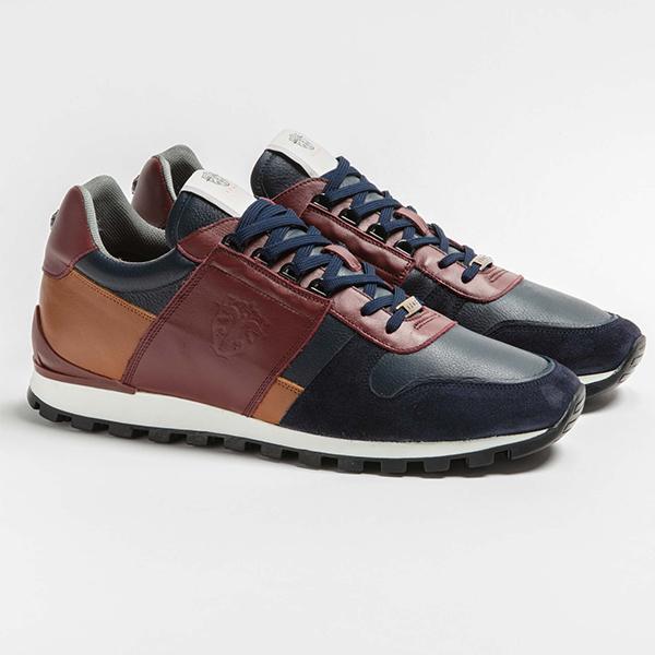 Sneakers Izac
