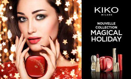 #Noël : Nouvelle collection féérique – Kiko - Saint-Sebastien Nancy