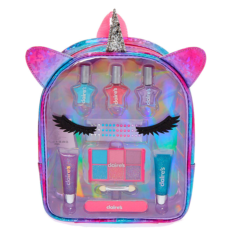 trousse maquillage claire's