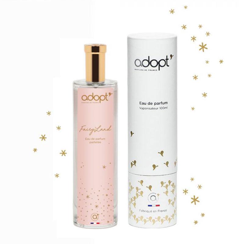 parfum adopt noel