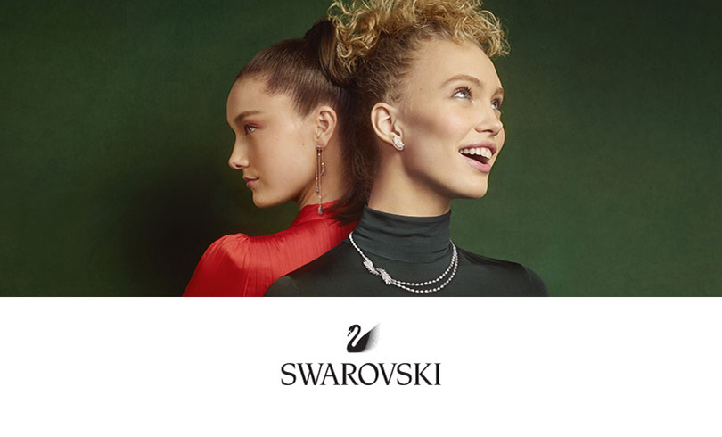 Nice & Naughty : la nouvelle collection Swarovski est en boutique