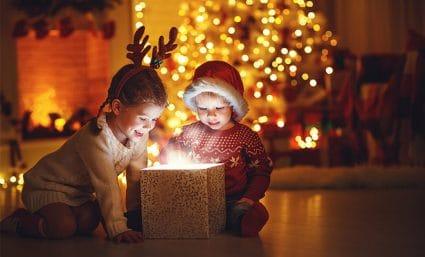 #NOËL : sélection cadeaux pour les enfants - Saint-Sebastien Nancy