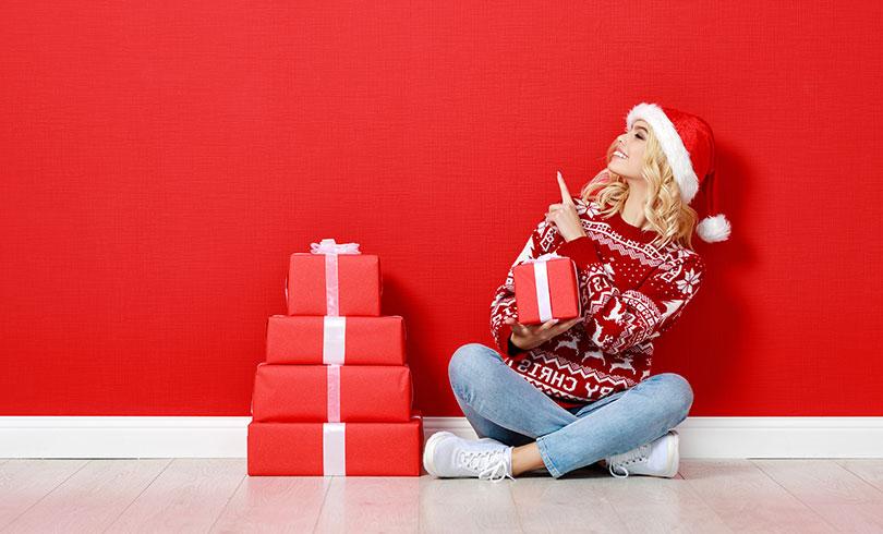 sélection cadeaux beauté