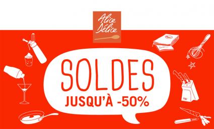 Les Soldes Alice Délice - Saint-Sebastien Nancy