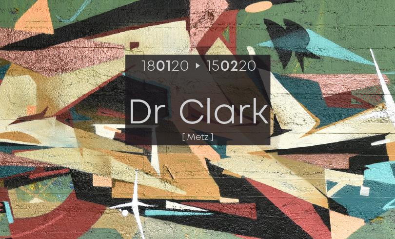 NOUVEAU LE MUR NANCY – [Dr Clark]