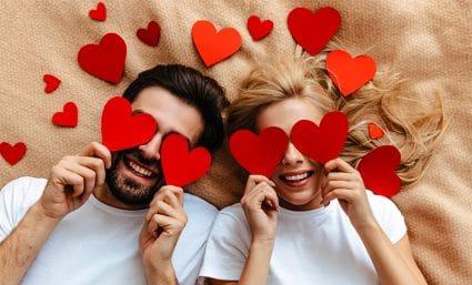 Cadeaux Saint-Valentin : le top pour votre chéri(e) ! - Saint-Sebastien Nancy