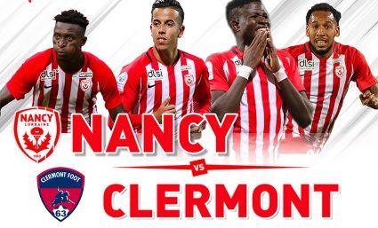 Jeu concours : On vous offre vos places pour le match de l'ASNL - Saint-Sebastien Nancy