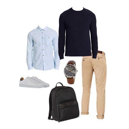 tendance mode homme printemps 2020