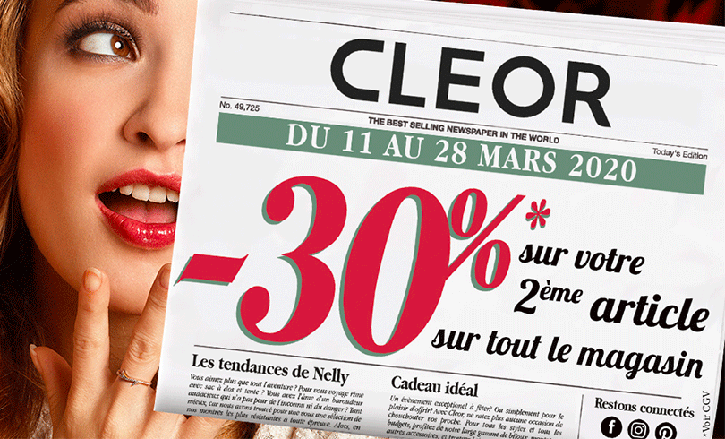 Scandale By Cleor