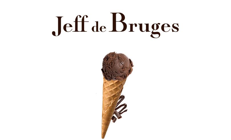 Jeff de Bruges vous offre 1 glace simple*