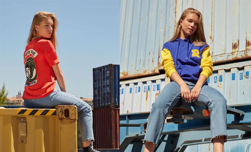 Riverdale x Jennyfer : votre collaboration préférée est de retour !