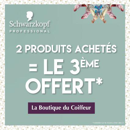 Prenez soin de vos cheveux avec La Boutique du Coiffeur - Saint-Sebastien Nancy