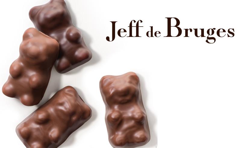 L'offre gourmande du mois par Jeff de Bruges