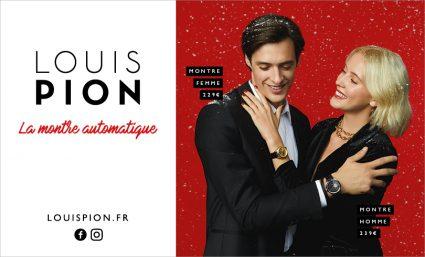 Noel avec Louis Pion ! - Saint-Sebastien Nancy