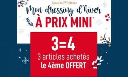 Des prix mini chez La Compagnie des Petits - Saint-Sebastien Nancy