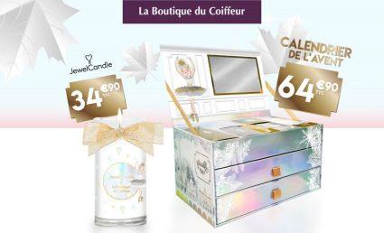 Les favoris de l'automne de La Boutique du Coiffeur - Saint-Sebastien Nancy