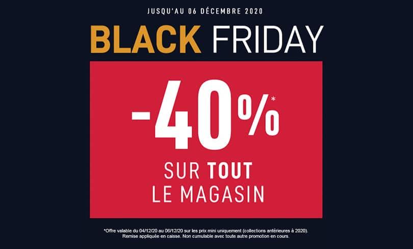 Black Friday chez La Compagnie des Petits